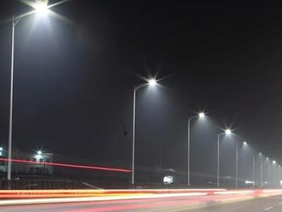 如何分辨劣质LED路灯灯具